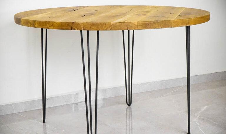 nogi do stołu