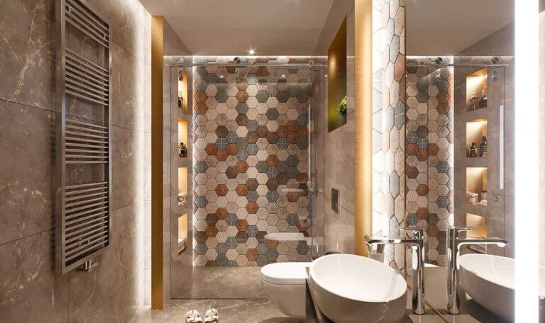 mozaika gresowa